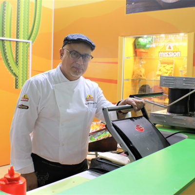 ООО «Мишн Фудс Ступино» в пятый раз участвовала в выставке PIR EXPO